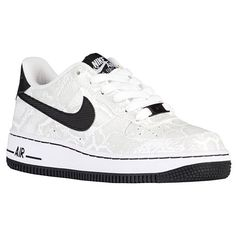 the best attitude 06821 bd95e Nike Air Force 1 Low - Boys Grade School Nike Air Force, Air Force