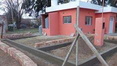 Realizan obra de agua potable en Luan Toro