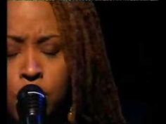 You don't know what love is - Cassandra Wilson