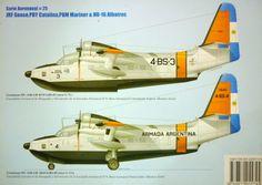 Grumman HU-16 B