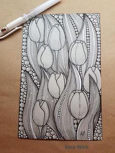 flower doodles easy zentangle patterns \ flower doodles easy , flower doodles easy step by step , flower doodles easy zentangle patterns , flower doodles easy to draw , flower doodles easy rose Easy Doodle Art, Doodle Art Designs, Doodle Art Drawing, Zentangle Drawings, Cool Art Drawings, Doodling Art, Drawing Ideas, Art Zen, Zantangle Art