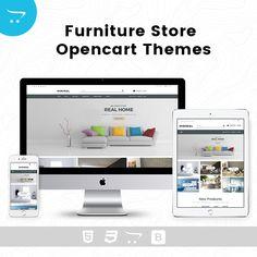 84 Best Opencart Themes images in 2019 | Ecommerce platforms