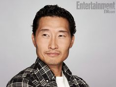 "Daniel Dae Kim from the Sundance film ""Linsanity."""