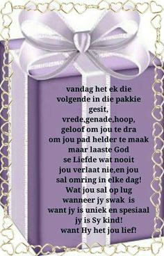 Birthday Greetings For Daughter, Happy Birthday Best Friend, Happy Birthday Wishes, Birthday Prayer, Birthday Quotes, Birthday Ideas, 21 Birthday, Bible Emergency Numbers, Lekker Dag