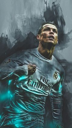 Cristiano Ronaldo is a soccer player from Portugal. Ronaldo have been elected 4 times as the best soccer player in the world. Actually, Ronaldo plays at Real Madrid, which is the best soccer time in Spain. Cr7 Ronaldo, Cristiano Ronaldo 7, Cristiano Ronaldo Wallpapers, Ronaldo Soccer, Ronaldo Real Madrid, Real Madrid Football, Good Soccer Players, Football Players, Football Soccer