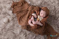 Baby Jedi Newborn | Nerd Da Hora