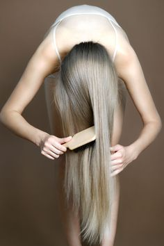 How to Get Healthy Hair - Hair-Care Tips