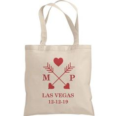 Wedding Welcome Bags Tote Name Initials | Wedding Welcome Bags Tote Name Initials