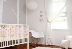 Modern Baby Co Osianna's Nursery
