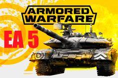 gewinne einen Armored Warfare Early Access Zugang - nimm am Zeichenwettbewerb teil und male deine Vision einer Spielerbasis! Die besten drei Basen gewinnen