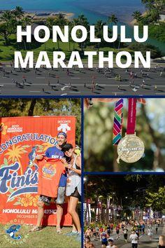 Signature event at the Honolulu Marathon Weekend. 2020 marks the anniversary of the largest marathon in the U. Exercise Motivation, Training Tips, Marathon, Healthy Lifestyle, Hawaii, Paradise, December, Sunday, United States