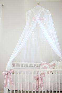little baby bateman: Ella's Nursery