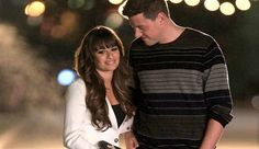 Cory Monteith Surprised Lea Michele At Photo Shoot Shortly Before His Death Rachel And Finn, Lea And Cory, Real Life Love Stories, Love Story, Tv Couples, Celebrity Couples, Finn Hudson Glee, Glee Club, Chris Colfer