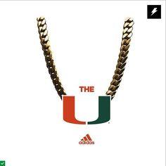 Miami Turnover Chain ($150)
