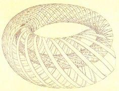 Ouroboros Escher Tattoo