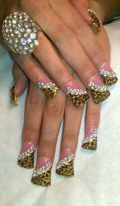 (7) Nails Estilo Sinaloa jazmincervantes92@yahoo.com add me on fb | Nails Baby (: | Pinterest