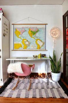 Lengua de suegra: una planta perfecta para interiores   Mother\'s in law tongue: a perfect indoor plant