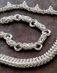 Getting Started with Chain Maille: 5 Things You Need to Know - Daily Blogs - Beading Daily