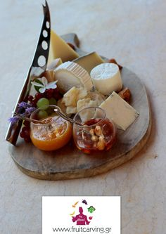 Cheese presentation by Pavel Pavlidis