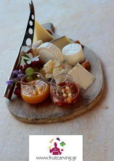 Cheese presentation by Pavel Pavlidis
