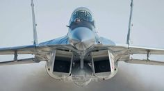 Air Force - Mikoyan Gurevich MiG-29 (Fulcrum-B)