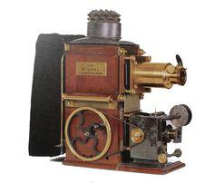 caméra de Georges Méliès