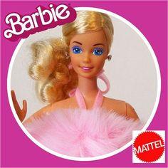 Pink Jubilee Barbie #barbie #mattel #barbiegirl #barbiemattel #barbievintage #brinquedosantigos by sandcavalcante80