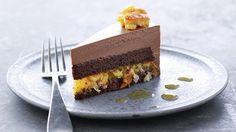 Chokoladekage - BO BEDRE