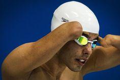 Vídeos contam a história dos atletas brasileiros da Paralimpíada