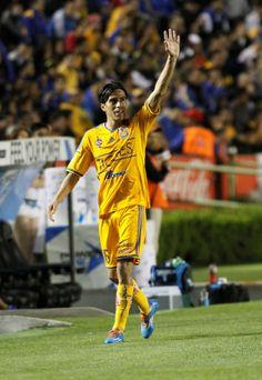J10 @CLUB TIGRES 3-0 Cruz Azul Liga MX (08 de Marzo) Foto: Roberto Alanís