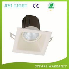 De calidad superior blanco cálido led downlight 9 w Costa Rica  I  https://www.jiyilight.com/es/de-calidad-superior-blanco-calido-led-downlight-9-w-costa-rica.html