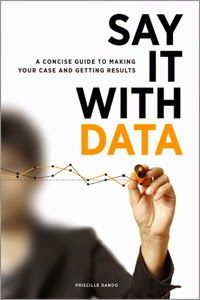 LIS Trends: BOOK (2014) Say it with data: a concise guide to m...