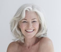 The Best Hairstyles for Women Over 50: Why Shoulder Length is Such a Great Length on Most Older Women