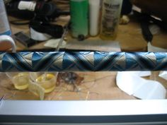 Page 1 of 190 - cross wrap pics - posted in Rod Building Forum: lets see some of your work. please post a pic of it.