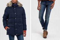 Ralph Lauren nueva colección http://stylelovely.com/primeriti/2016/11/21/denim-supply-ralph-lauren/