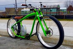 Resultado de imagen para motorized bicycle