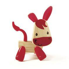 Donkey at Hape Toys