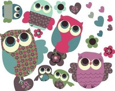 owl baby shower theme | owl theme | Baby Shower Ideas