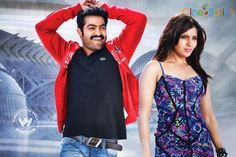 #Samantha #NTR Samantha to Romance NTR. Bubbly actress Samantha impressed with her performance in her debut movie Ye Maya Chesave which made her one of the top actresses in Tollywood.