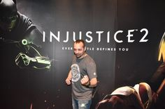 Google Note: 【E3 2016】『Injustice 2』開発者が明かす『モータルコンバット』の影響と独自性