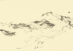 mountain6 Map, Drawings, Artwork, Sketches, Work Of Art, Sketch, Cards, Drawing, Maps