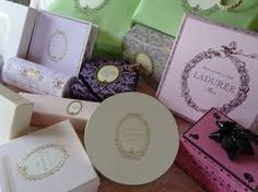 La Duree packaging - Google Search