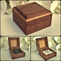 wedding rings wedding ring boxes wooden ideas ring boxes for wedding wood ring boxes wooden wedding rings rustic ring bearer box reclaimed wood ring box wood ring box wedding ring box wedding ring holder Proposal ring box wedding ring holder Wooden Ring Box, Wooden Boxes, Ring Holder Wedding, Wedding Rings, Woodworking Jewellery Box, Wood Jewelry Display, Proposal Ring Box, Ring Boxes, Ring Bearer Box