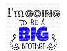 Big Brother SVG, Cute Svg, Mom Svg, Boy Svg, Svg files, Baby Svg, Motherhood Svg, SVG Design, Vinyl Spooky Eyes, Baby Svg, Vinyl Cutting, Silhouette Designer Edition, Cute Designs, Coaster Set, Cricut Design, Printable Art, Svg File