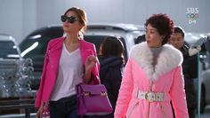 You Who Came From The Stars / Man From Another Star Episode 13 Fashion Review - Korean Drama Fashion