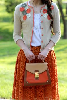 A Fashion Sting for Spring | She's Intentional Blog