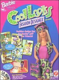 Old Barbie Fashion Games Barbie Cool Looks Fashion