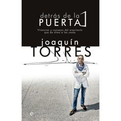 Detrás de la puerta-Joaquin Torres