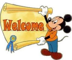 mickey- welcome sign. Please pin politely! Disney Movies Online, Disney Movies To Watch, Welcome Quotes, Sending Prayers, Welcome Banner, Mickey Minnie Mouse, Disney Mickey, Silhouette Vector, Home Based Business