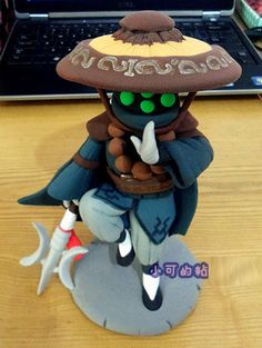 league of legends clay - Pesquisa Google